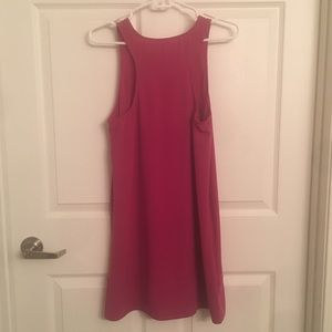 Leith Dresses - Pink dress - Small